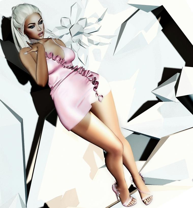 Gos Dress & SHoes_1.1111111