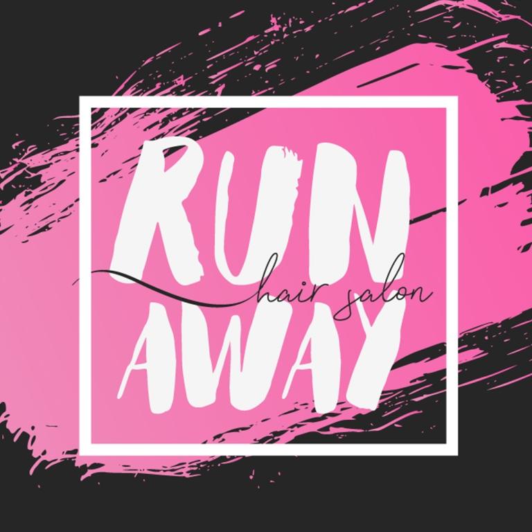 runaway new logo